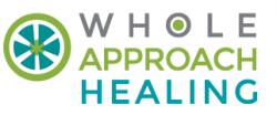 Whole Approach Healing